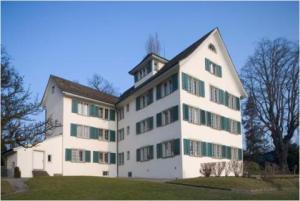 bodmerhaus