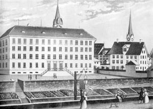 Universitaet_Zuerich_1838_1864